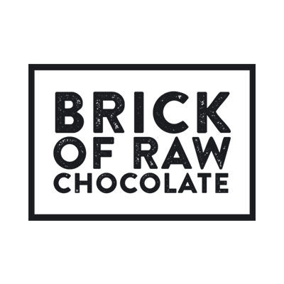 Brick of Raw Chocolate